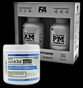 JACK3D - Advanced Formula / Multivitamin AM-PM -30% pentru diete