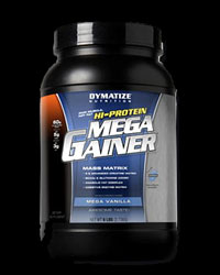 High Protein Mega Gainer от Dymatize