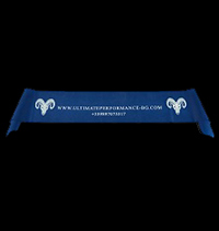 Navy blue rehabilitation band Level 6 pentru diete