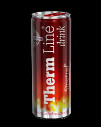 THERM LINE DRINK от Olimp