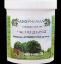 Active Massage Gel / Tea Tree pentru diete