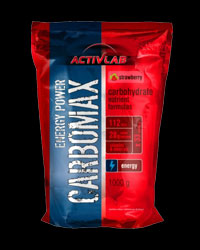 Carbomax Energy Power от ActivLab