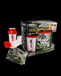 Anabolic Monster Whey от AMIX