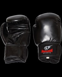 Boxing Gloves - Carbon от Armageddon Sports