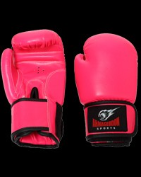 Women Boxing Gloves - Pink от Armageddon Sports