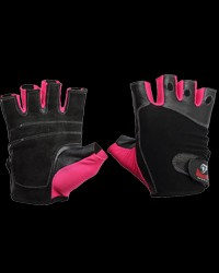 Women's Gloves Pink Fit от Armageddon Sports