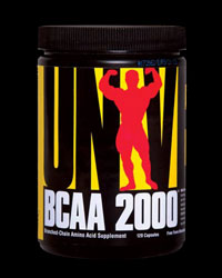 BCAA 2000 от Universal Nutrition