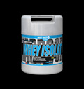 Competition Whey Isolate pentru diete