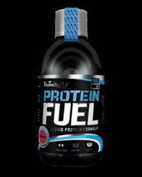 Protein Fuel от BioTech USA