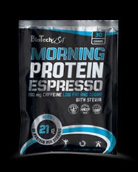 Morning Protein от BioTech USA