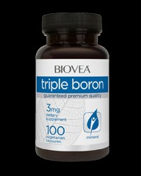 Triple Boron от BIOVEA