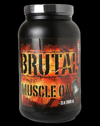 Brutal Muscle On от BioTech USA