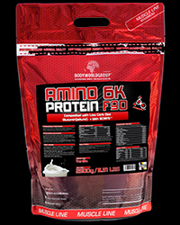 6 Components Protein от BWG