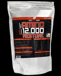 Muscle Line Amino Restore 12000 от BWG