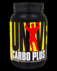 Carbo Plus от Universal Nutrition