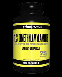1,3 Dimethylamylamine от Primaforce