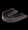 Mouth guard - Black pentru diete