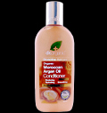 Organic Moroccan Argan Oil Conditioner pentru diete