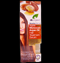 Organic Moroccan Argan Oil Hair Treatment Serum pentru diete