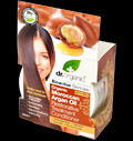 Organic Moroccan Argan Oil Restorative Treatment Conditioner pentru diete