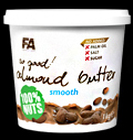 So Good! Almond Butter (Smooth) pentru diete