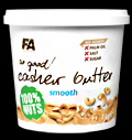 So Good! Cashew Butter (Smooth) pentru diete