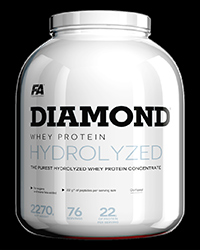 Diamond Hydrolised Whey от FA Nutrition