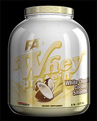 Whey Protein от FA Nutrition