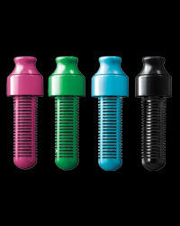 Bobble Bottle - Active Carbon Filter pentru diete