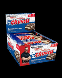 FortiFX Crunch Bar /BOX/ от FortiFX