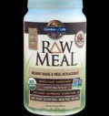 RAW Meal / Organic Shake & Meal Replacement / Chocolate pentru diete