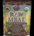 RAW Meal / Beyond Organic Meal Replacement Formula / Chocolate pentru diete