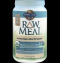 RAW Meal / Organic Shake & Meal Replacement / Unflavored pentru diete