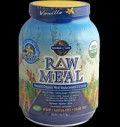 RAW Meal / Beyond Organic Meal Replacement Formula / Vanilla pentru diete