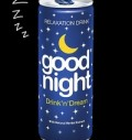 Good Night - Relaxation drink pentru diete