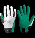 HUMANX - Women's X3 Competition Full Finger Gloves WristWrap Gloves pentru diete