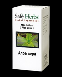 Aloe Vera от Health from The East