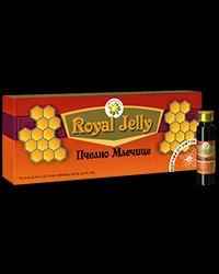 Royal Jelly от Health from The East