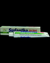 Sudantha Herbal Toothpaste от Health from The East