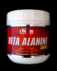 Beta Alanine 3000 от iForce Nutrition