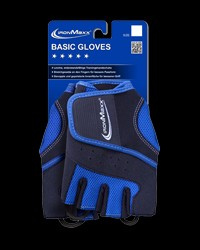Basic Gloves от IronMaxx