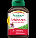 Echinacea 300 mg with Garlic and Ginger pentru diete