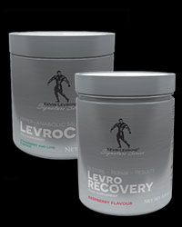 CREA + RECOVERY от Kevin Levrone