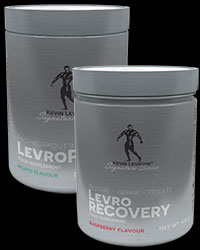 PUMP + RECOVERY от Kevin Levrone
