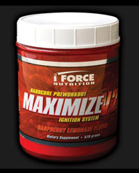 Maximize V2 от iForce Nutrition