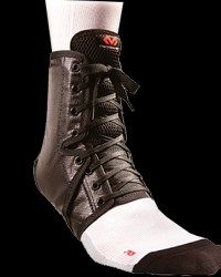Ankle Brace / lace-up w от McDavid