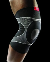 Knee Sleeve / 4-way elastic / gel buttress от McDavid