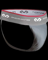 Adult Athletic Supporter / mesh w/ FlexCup™ / от McDavid