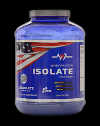 Whey Protein Isolate от MEX