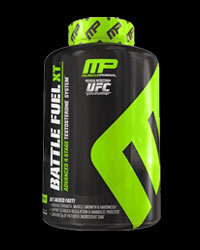 BATTLE FUEL XT NEW от Muscle Pharm